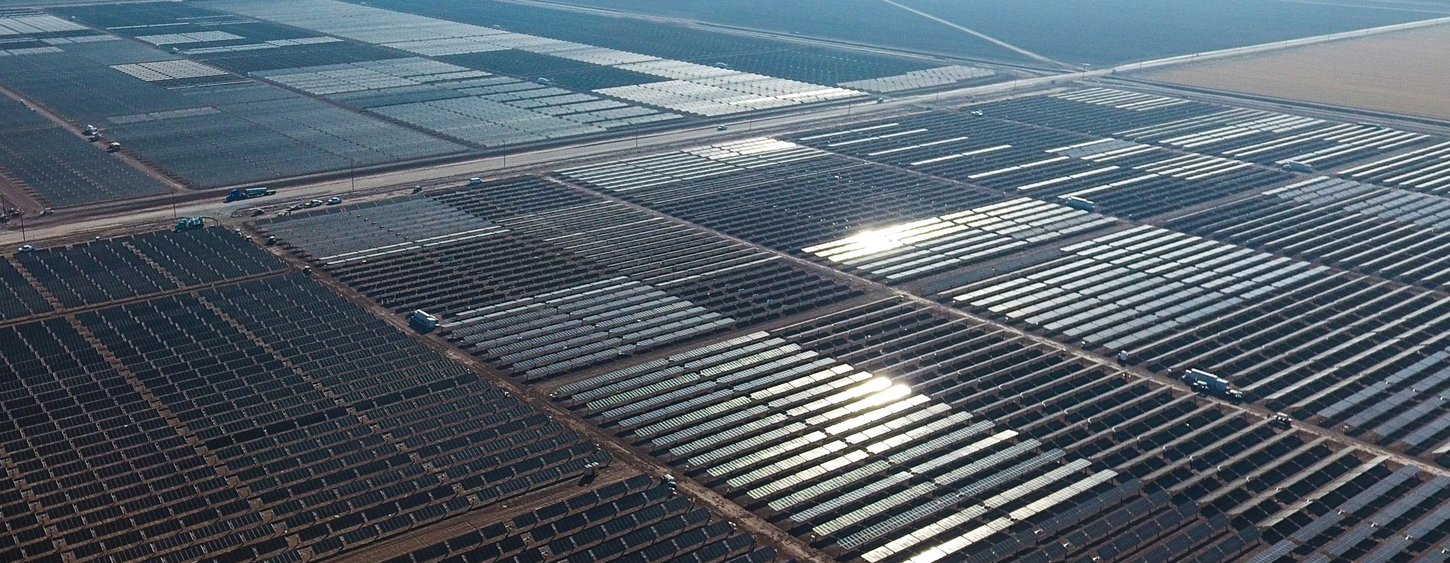Solar Frontier Americas Completes The Sale Of 40 MW Solar Project To Dominion