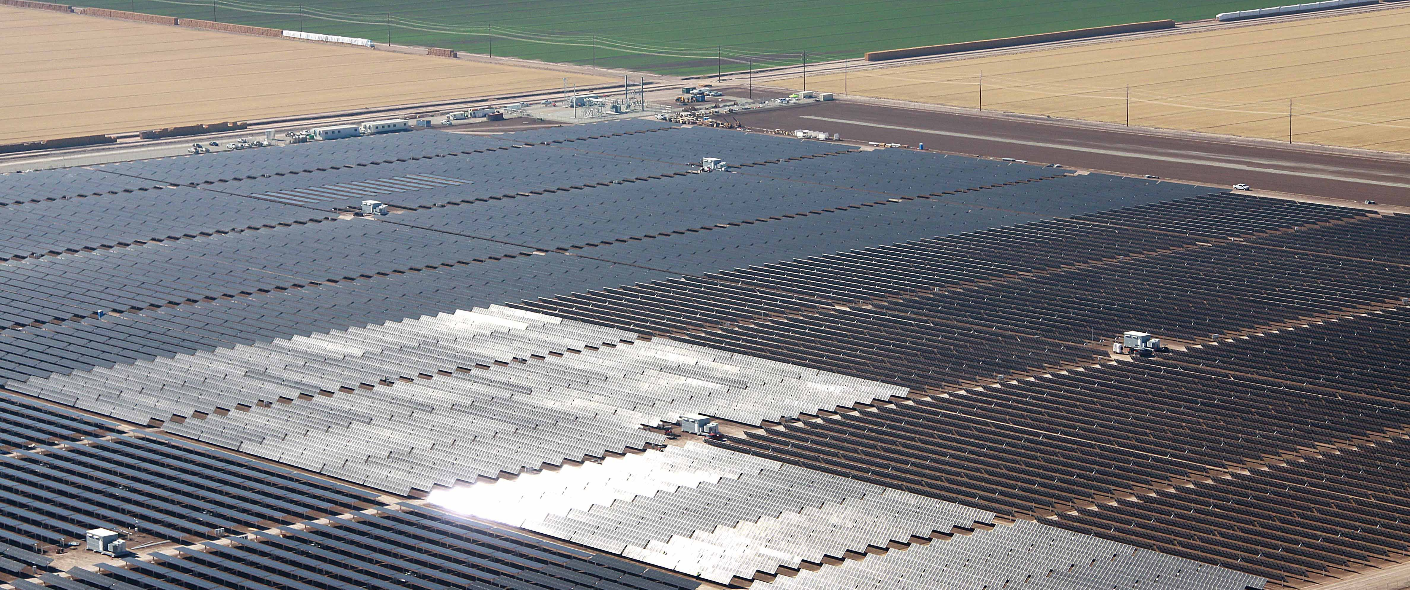 Solar Frontier Americas Development Announces Ribbon Cutting Event For 20 MW Solar Power Generation Plant In Southern California